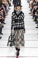 Christian Dior<br /> Paris Fashion Week Autumn Winter 2019, RTW Fall 2019 fashion show<br /> Paris, France, March 2019<br /> CAP/GOL<br /> &copy;GOL/Capital Pictures