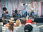 Day 2 of the 78th Amador County Fair, Plymouth, Calif.<br /> <br /> <br /> Dave Russel Band