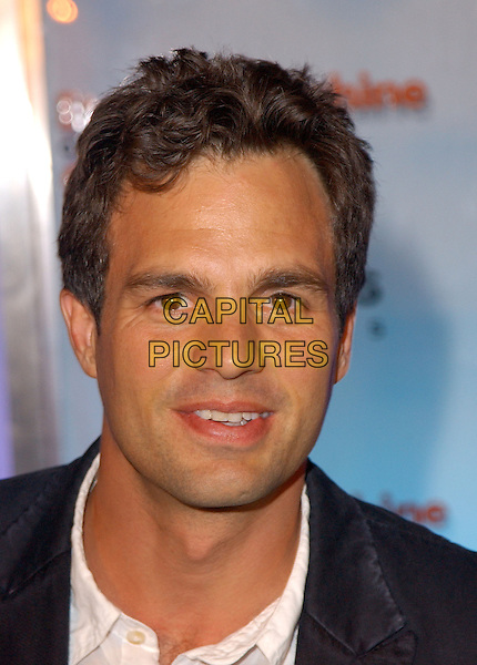 "MARK RUFFALO.The Universal Studios Home Video, Focus Features DVD Launch Party of ""Eternal Sunshine of the Spotless Mind"" held at the medical offices of Lacuna Inc. in Los Angeles, California .September 23,2004.headshot, portrait.www.capitalpictures.com.sales@capitalpictures.com. Copyright 2004 by Debbie VanStory"