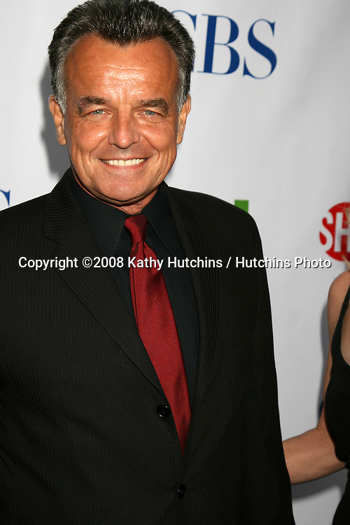 Ray Wise  arriving at the CBS TCA Summer 08 Party at Boulevard 3 in Los Angeles, CA on.July 18, 2008.©2008 Kathy Hutchins / Hutchins Photo .