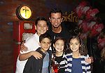 10-06-11 The King and I - Lorenzo Lamas - Manna Nichols - Ellis Gage - North Shore Music Theatre