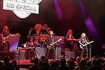 Southern rockers 38 Special toured in 2016 with founding member Don Barnes joined by Danny Chauncey, Bobby Capps, Gary Moffatt and Barry Dunaway.