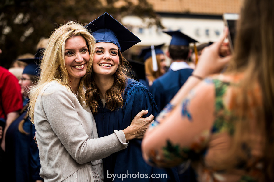 _E1_7658<br /> <br /> 1704-51 2017 Spring Commencement<br /> <br /> April 27, 2017<br /> <br /> Photography by Nate Edwards/BYU<br /> <br /> &copy; BYU PHOTO 2016<br /> All Rights Reserved<br /> photo@byu.edu  (801)422-7322