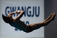 Jellson Jabillin MAS Malaysia <br /> Gwangju South Korea 19/07/2019<br /> Men's 10m Platform Preliminary <br /> 18th FINA World Aquatics Championships<br /> Nambu University Aquatics Center  <br /> Photo © Andrea Staccioli / Deepbluemedia / Insidefoto