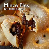 Mince Pies Pictures | Mince Pies Food Photos Images & Fotos
