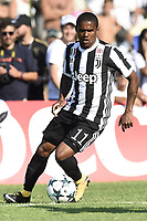 Villar Perosa (To) 17-08-2017 friendly Match Juventus A - Juventus B / foto Daniele Buffa/Image Sport/Insidefoto <br /> nella foto: Douglas Costa