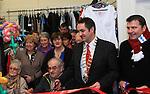 IWA Store Opening 15-12-11