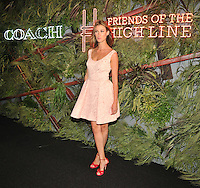 New York,NY- June 22: Lauren Remington Platt attends the '2016 Coach And Friends Of The High Line Summer Party' at The High Line on June 22, 2016 in New York City. Credit: John Palmer/MediaPunch