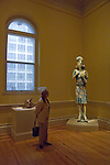 Washington D. C., Renwick Art Gallery, not released