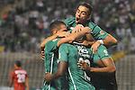 Deportivo Cali venció 3-1 a Rionegro Águilas de local. Fecha 20 Liga Águila I-2016