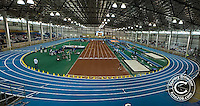 Boise St Indoor Track Team Invitational