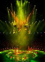 """La Reve"" The Dream Show at Wynn, Las Vegas, Nevada, USA"