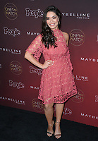 Auli'i Cravalho  at the 2017 People's &quot;Ones To Watch&quot; event at NeueHouse Hollywood, Los Angeles, USA 04 Oct. 2017<br /> Picture: Paul Smith/Featureflash/SilverHub 0208 004 5359 sales@silverhubmedia.com