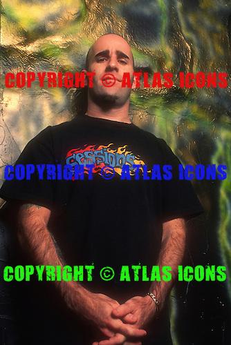 Anthrax; <br /> Photo Credit: Eddie Malluk/Atlas Icons.com