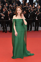Julianne Moore<br /> The Dead Don't Die' premiere and opening ceremony, 72nd Cannes Film Festival, France - 14 May 2019<br /> CAP/PL<br /> &copy;Phil Loftus/Capital Pictures