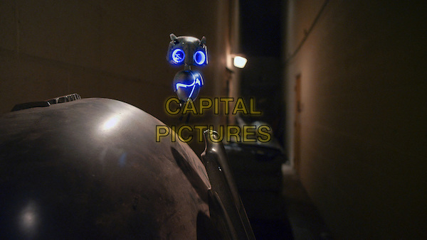 SCENE<br /> in Earth to Echo (2014) <br /> *Filmstill - Editorial Use Only*<br /> CAP/NFS<br /> Image supplied by Capital Pictures
