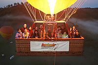 20130803 August 03 Hot Air Balloon Gold Coast
