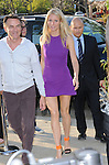 Gwyneth Paltrow celebrates the opening of the Tracy Anderson flagship studio in Brentwood, California on April 04,2013                                                                   Copyright 2013 Hollywood Press Agency