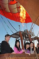 20130721 July 21 Hot Air Balloon Cairns