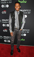 NEW YORK, NY- OCTOBER 08: Michael Hill at PaleyFest New York 2016 presents Elementary at the Paley Center for Media in New York.October 08, 2016. Credit: RW/MediaPunch