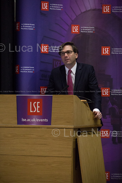 Jason Furman.<br />