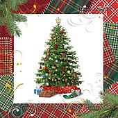 GIORDANO, CHRISTMAS SYMBOLS, WEIHNACHTEN SYMBOLE, NAVIDAD SÍMBOLOS, paintings+++++,USGI2923V,#xx#