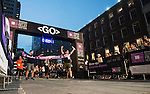 Bloomberg Square Mile Relay New York 2016