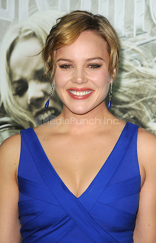 "Abbie Cornish at the world premiere of ""Sucker Punch""  at Grauman's Chinese Theatre in Hollywood, CA, USA.March 23, 2011 © mpi11 / MediaPunch Inc..."