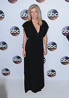 08 January 2018 - Pasadena, California - Laura Wright. 2018 Disney ABC Winter Press Tour held at The Langham Huntington in Pasadena. <br /> CAP/ADM/BT<br /> &copy;BT/ADM/Capital Pictures