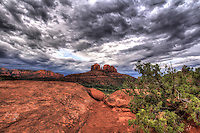 Sedona Storm - Arizona<br />