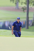 Phil Mickelson (USA) walks onto the 15th green during Friday's Round 2 of the 2017 PGA Championship held at Quail Hollow Golf Club, Charlotte, North Carolina, USA. 11th August 2017.<br /> Picture: Eoin Clarke | Golffile<br /> <br /> <br /> All photos usage must carry mandatory copyright credit (&copy; Golffile | Eoin Clarke)
