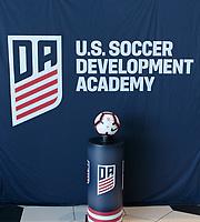 2018 US Soccer Boys' DA End-of-Year Banquet, July 7, 2018