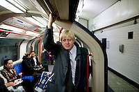 Boris Campaigning Newsweek file