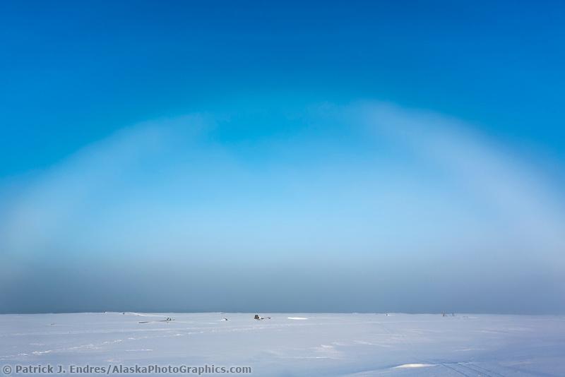 Barter Island, Arctic, Alaska.