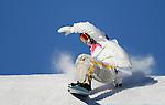 08/02/2014 - Mens Snowboard Slopestyle - Rosa Khutor Extreme Park - Sochi 2014 - Sochi - Russia