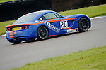 David Barker - Optimum Motorsport Ginetta G40