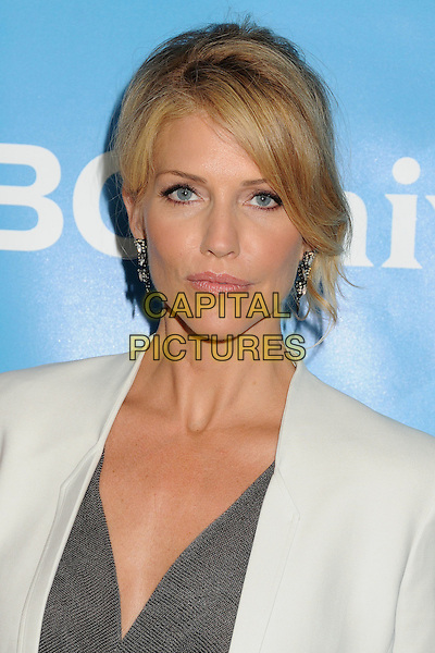 14 July 2014 - Beverly Hills, California - Tricia Helfer. NBC Universal Press Tour Summer 2014 - Day 2 held at the Beverly Hilton Hotel. <br /> CAP/ADM/BP<br /> &copy;Byron Purvis/AdMedia/Capital Pictures