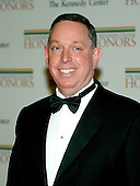 Washington, D.C. - December 2, 2006 -- Michael M. Kaiser, President of the John F. Kennedy Center for the Performing Arts, arrives for the State Department Dinner for the 29th Kennedy Center Honors dinner at the Department of State in Washington, D.C. on Saturday evening, December 2, 2006.  Andrew Lloyd Webber, Zubin Mehta, Dolly Parton, Smokey Robinson and Stephen Spielberg are being honored in 2006 for their contribution to American culture..Credit: Ron Sachs / CNP