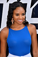 Meagan Tandy at the Los Angeles premiere of &quot;BlacKkKlansman&quot; at the Academy's Samuel Goldwyn Theatre, Beverly Hills, USA 08 Aug. 2018<br /> Picture: Paul Smith/Featureflash/SilverHub 0208 004 5359 sales@silverhubmedia.com