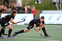 Cory Bennett. Pro League Hockey, Vantage Blacksticks Men v Australia, ANZAC test. North Harbour Hockey Stadium, Auckland, New Zealand. Thursday 25 April 2019. Photo: Simon Watts/Hockey NZ
