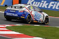 2019 British Touring Car Championship. Round 1. #37 Rob Smith. Excelr8 Motorsport. MG6.