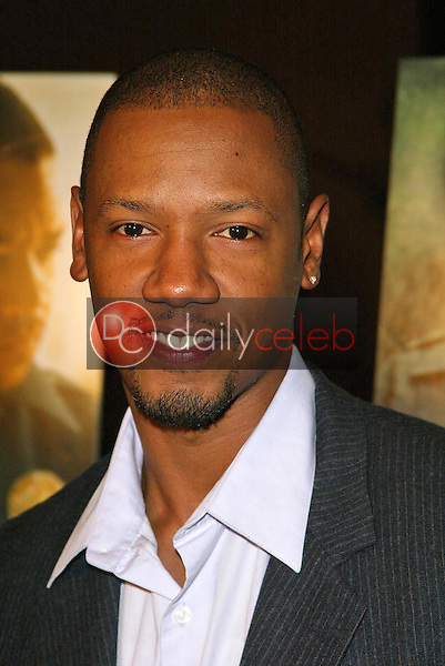 """Tory Kittles<br />at the Los Angeles Premiere of """"Dirty"""". Writers Guild, Beverly Hills, CA. 02-22-06<br />Jason Kirk/DailyCeleb.com 818-249-4998"""