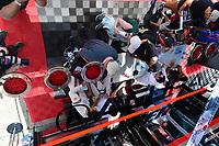 #7 ACURA TEAM PENSKE (USA) ACURA DPI ACURA RICKY TAYLOR (USA) HELIO CASTRONEVES (USA) ALEXANDER ROSSI (USA)