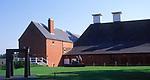 AMFY22 Snape maltings concert hall Suffolk England