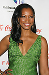 "BEVERLY HILLS, CA. - May 09: Garcelle Beauvais-Nilon arrives at the 3rd Annual ""Noche de Ninos"" Gala at the Beverly Hilton Hotel on May 9, 2009 in Beverly Hills, California."