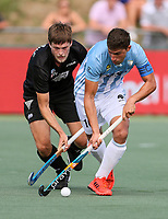 190310 Pro League Men's Hockey - NZ Black Sticks v Argentina