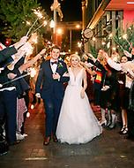 Molly & Boone Wedding
