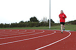 Eoin McGinn Marathon Training