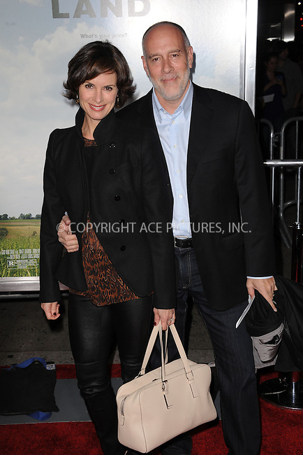 WWW.ACEPIXS.COM . . . . . .December 4, 2012...New York City....Marc Cohn and Elizabeth Vargas attends the 'Promised Land' premiere at AMC Loews Lincoln Square 13 on December 4, 2012 in New York City ....Please byline: KRISTIN CALLAHAN - ACEPIXS.COM.. . . . . . ..Ace Pictures, Inc: ..tel: (212) 243 8787 or (646) 769 0430..e-mail: info@acepixs.com..web: http://www.acepixs.com .
