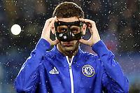 Chelsea vs FC Porto 09-12-15